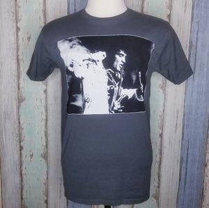 Vintage Elvis Presley Shirt Size M
